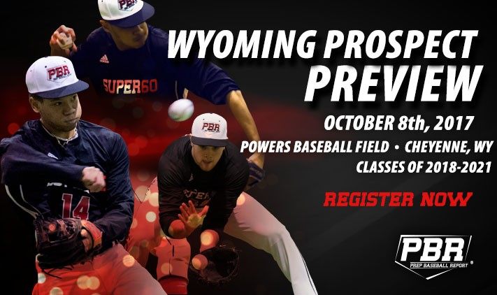 Wyoming Prospect Preview