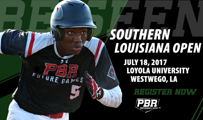Southern Louisiana Open