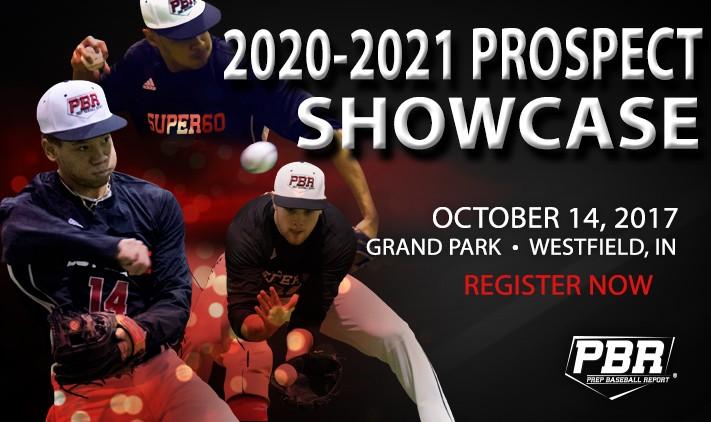 2020-2021 Prospect Showcase
