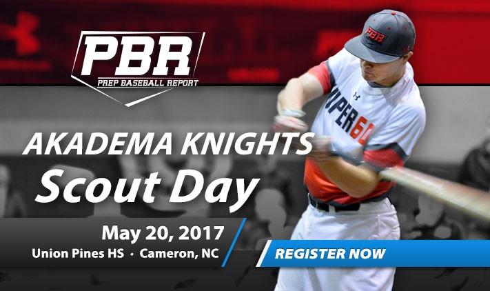 PBR Scout Day: Akadema Knights 05.20.17