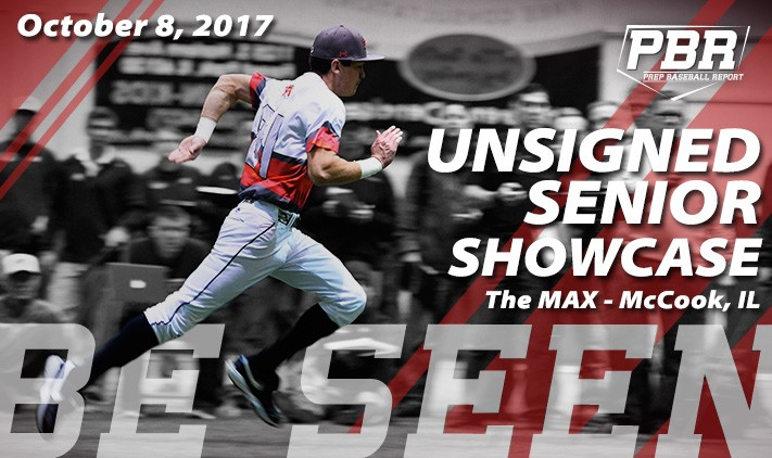 Unsigned Senior Showcase - Chicago