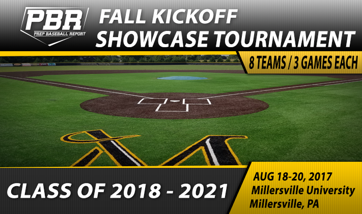 Image result for PBR Fall Kickoff Showcase Tournament