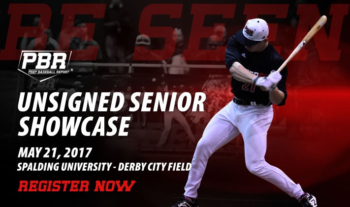 Kentucky Unsigned Senior Showcase 5.21.17
