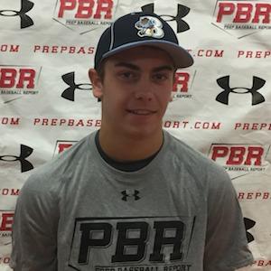 Nick Olsen prep baseball report