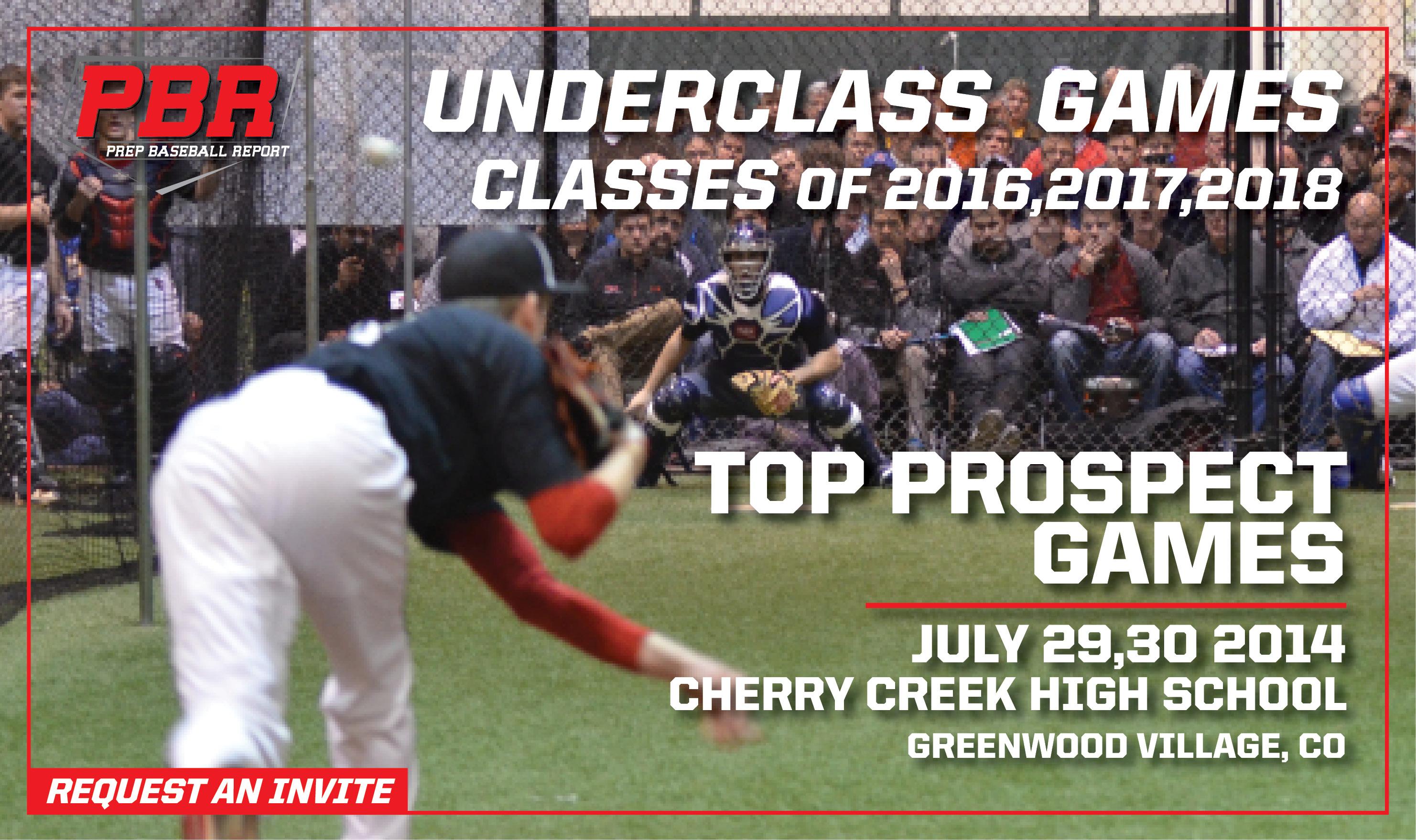 IL Top Prospect Showcase slide 6-14-12