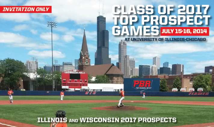 IL 2017 Top Prospect Games 2014