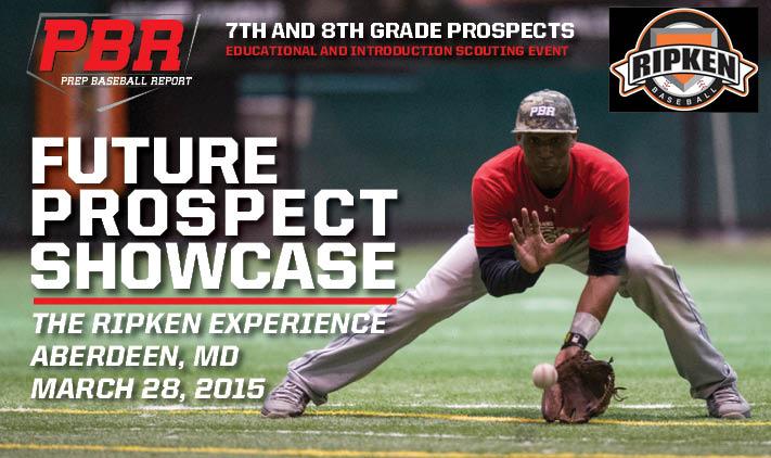 Future Prospect Showcase