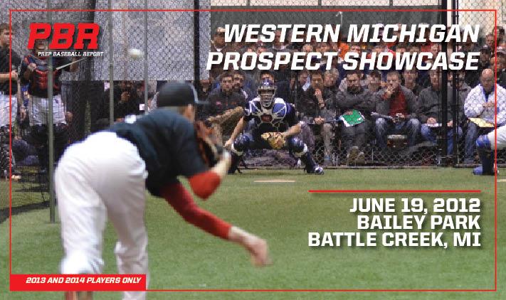 Western Michigan Prospect 6-19-12