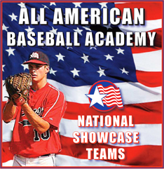 All American Baseball Academy