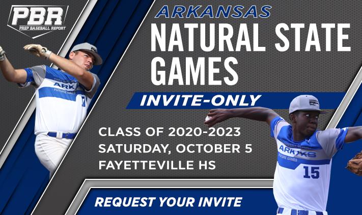 Prep Baseball Report > Arkansas > Events
