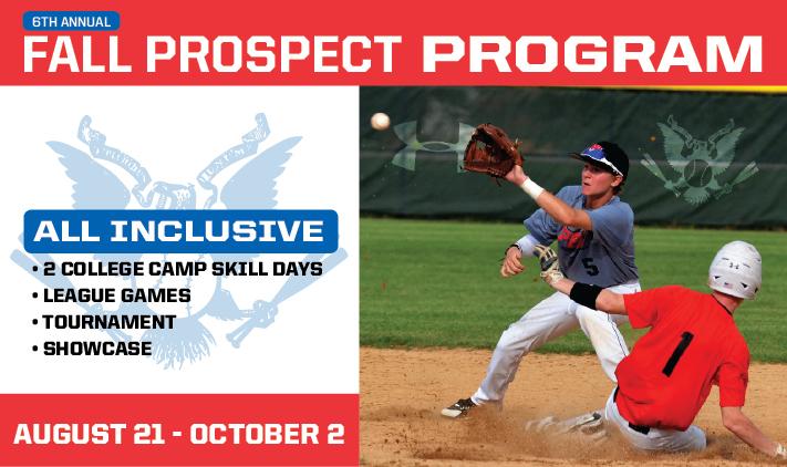 Fall Prospect Program Slide 2012