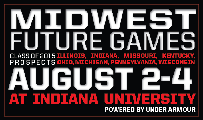 Midwest Future Game 2013 SLIDE