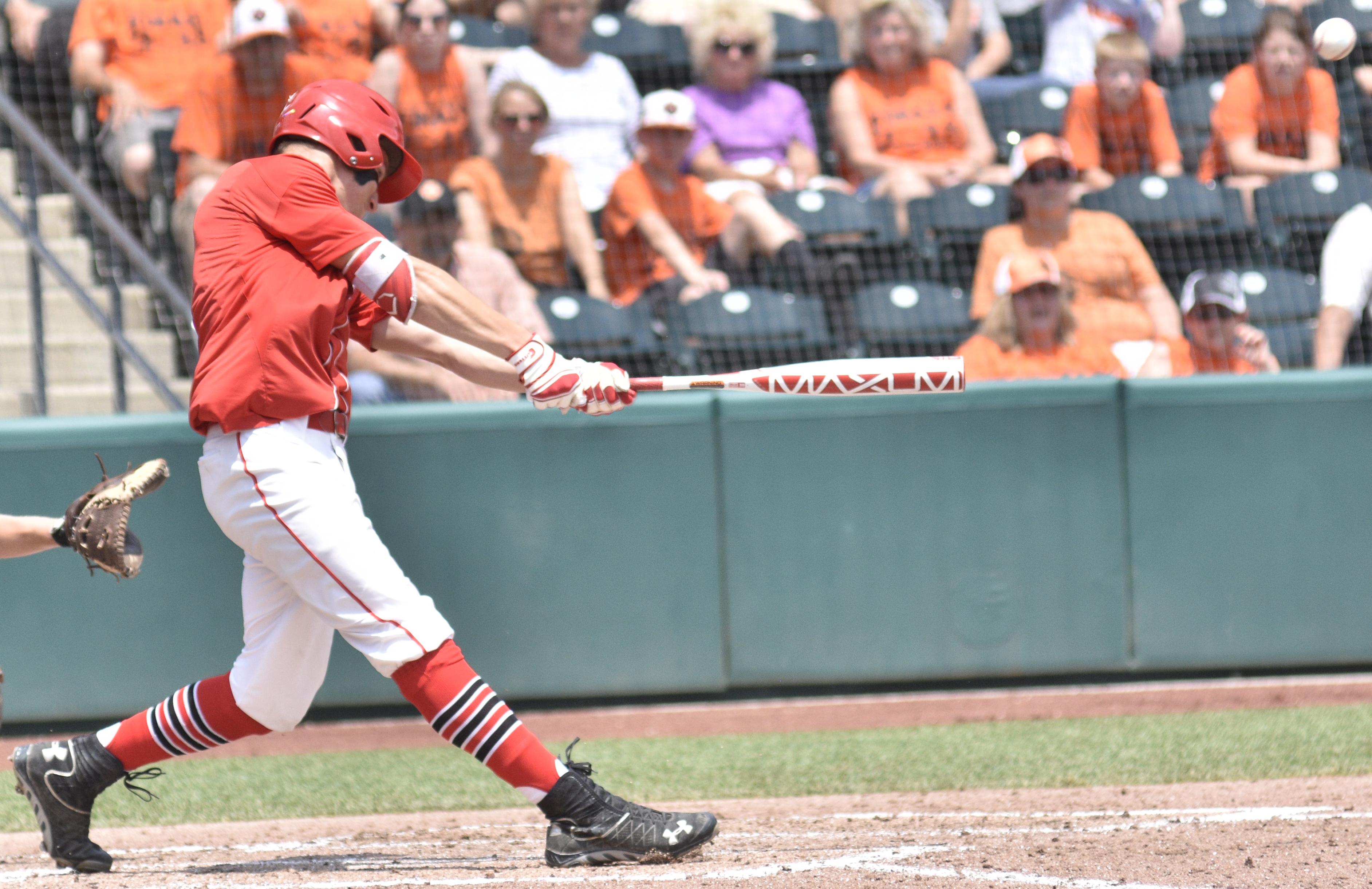 Prep Baseball Report > Ohio > News
