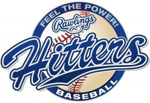 Hitters Rawling Logo