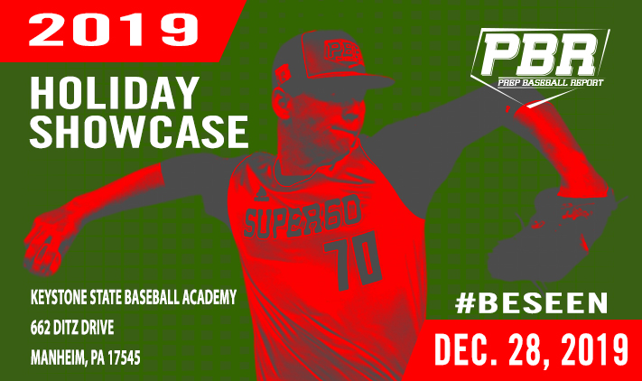 Prep Baseball Report > Pennsylvania > Showcases
