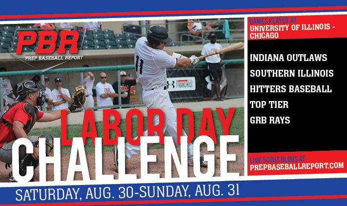 Labor Day Challenge Slide 8.30.14