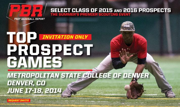 CO Top Prospect Games 6.17.14