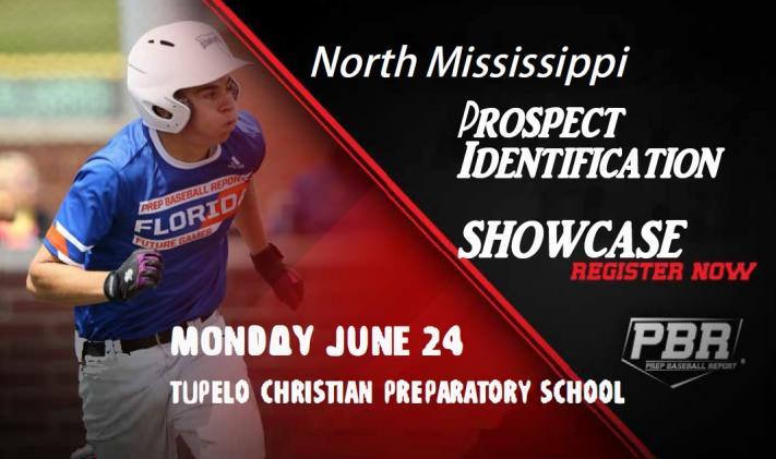 Prep Baseball Report > Mississippi > Showcases