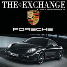 Porsche Exchange Small Ad