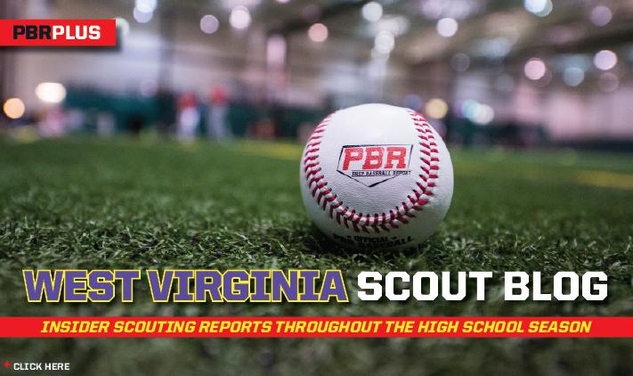 West Virginia Scout Blog Slide