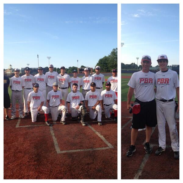 White Team TPG 2013